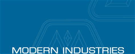 Phoenix manufacturing - Modern Industries