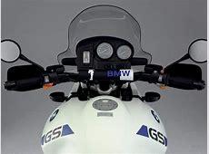 BMW R 1150 GS Adventure Special Edition 2004, 2005