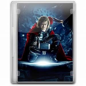 Thor Icon   English Movies 2 Iconset   danzakuduro