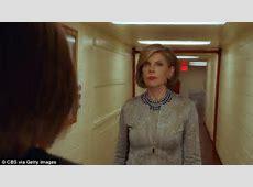 The Good Wife spinoff starring Christine Baranski and Cush