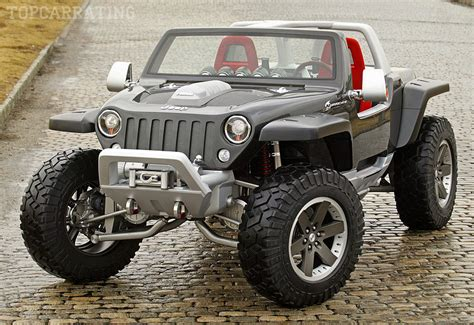 first jeep ever made 2005 jeep hurricane concept specifications photo price