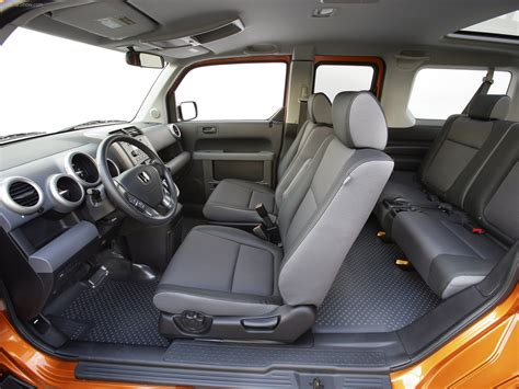 honda element  p  picture