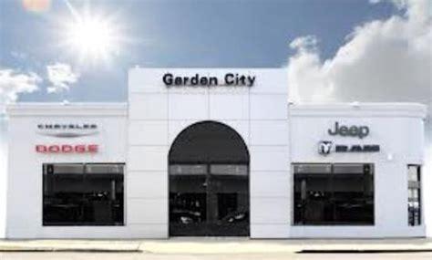 Garden City Jeep Chrysler Dodge by Garden City Jeep Chrysler Dodge Car Dealership In