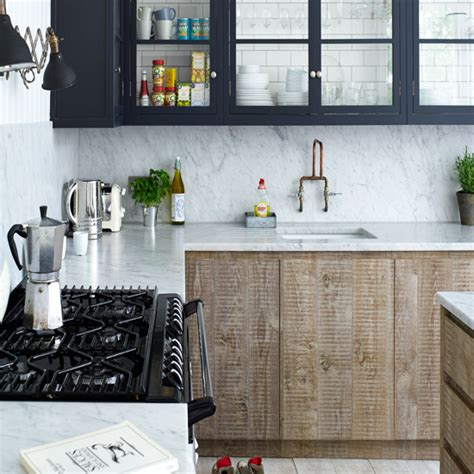 Kitchen Design Great Mix Materials by Industrial Style Contemporary Rustic Home Ideal Home