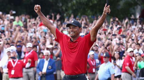 Tiger Woods' Ex-Wife Elin Nordegren Celebrated His Last ...