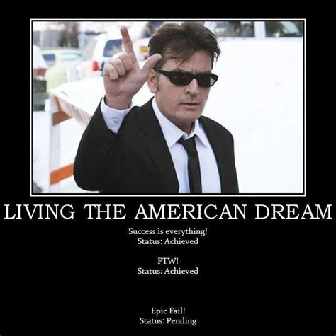 Living The Dream Funny Quotes