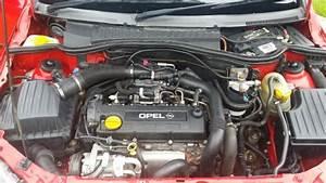 Opel Corsa Utility 1 7 Dti Ecm - Auto Electrical