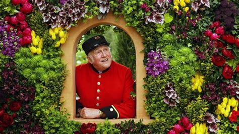 Flower Show 2019 : Things To Do In London In May 2019