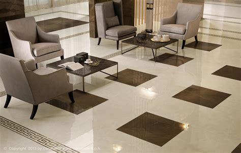 Marvel Floor Gray Stone  Ceramic Tiles From Atlas