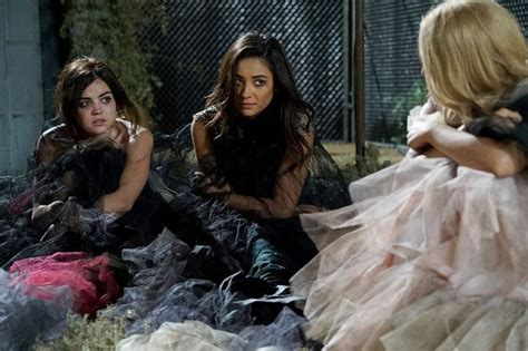 Pin on PLL S6 ♥