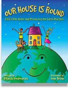 Happy Earth Day! Non-Fiction Books for KidsPragmaticMom ...
