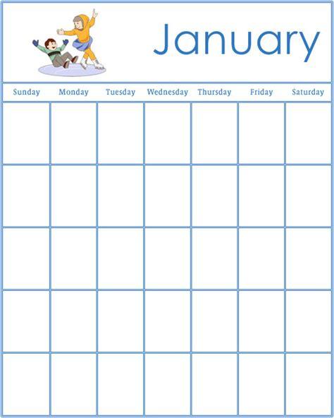 preschool schedule template free printable preschool calendar numbers calendar 806