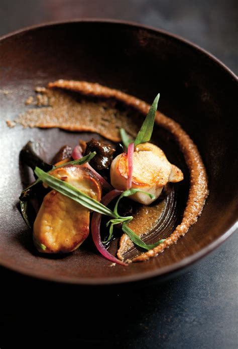 cuisine cepes 77 best images about fish plate on scallops