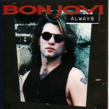 Always You Testo Always Traduzione Bon Jovi Mtv Testi E Canzoni