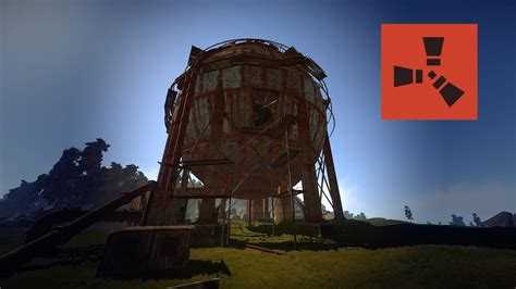 rust dome monument monuments sphere loot tips climb dont