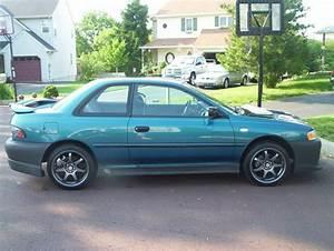 Ballistic1826 1996 Subaru Impreza Specs  Photos