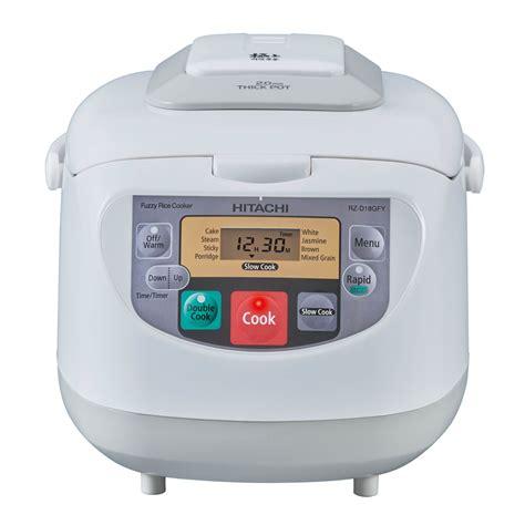 hitachi rz pma18y rice cooker rz pma10y hitachi home electronics asia singapore