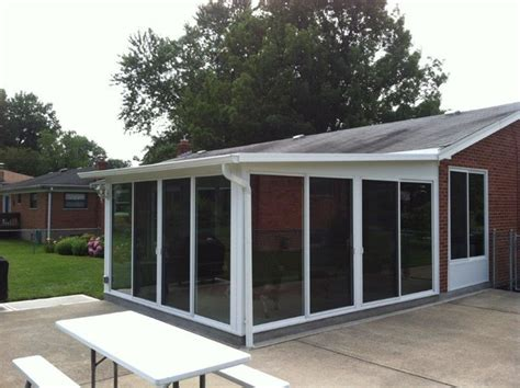 patio enclosures sunroom traditional patio