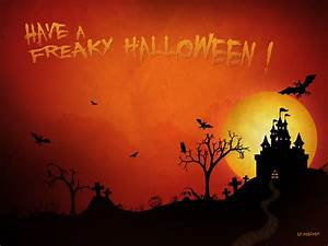 Why you should make an effort this Halloween - First ...