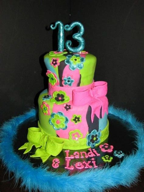cake designs    year  girl ideas