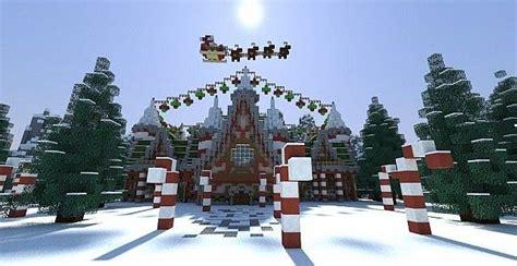 santas workshop minecraft blueprints minecraft christmas tree minecraft christmas