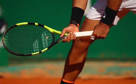 French Open 2016: How Babolat strings rackets for top players | SI.com
