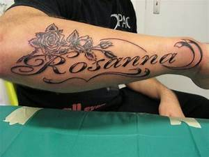 Gombal Tattoo Designs: Tattoo Designs of Names for Women ...