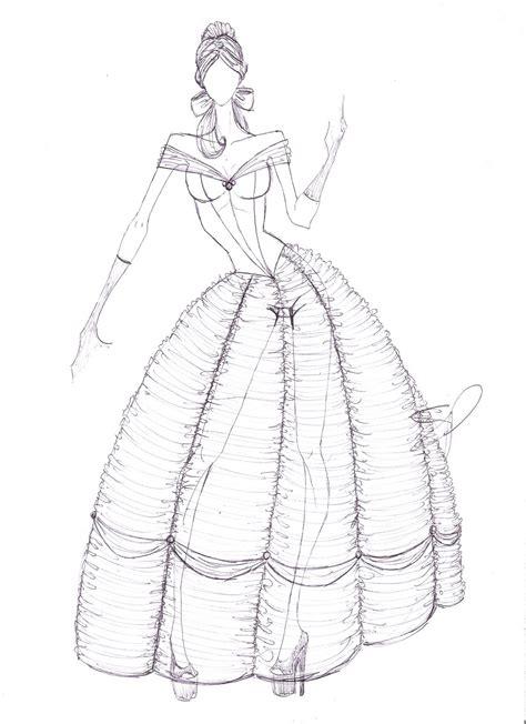 sp moda vestiti principesse disney