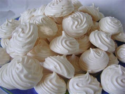 cuisine meringue recette meringues cuisinez meringues