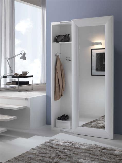 armadio ingresso con specchio mobile da ingresso slide con anta a specchio scorrevole