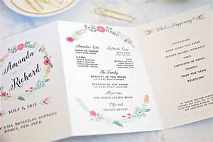 Best order of a wedding images styles ideas 2018 for Order wedding photos