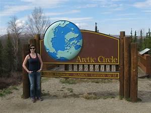 Arctic Circle  Alaska Driving Tour  Fairbanks Day Tour  Day Trip