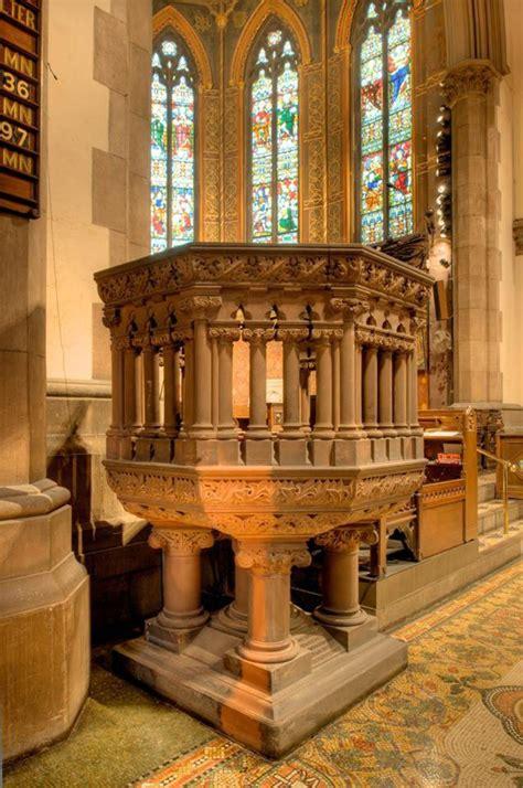 nave st peters episcopal church albany ny