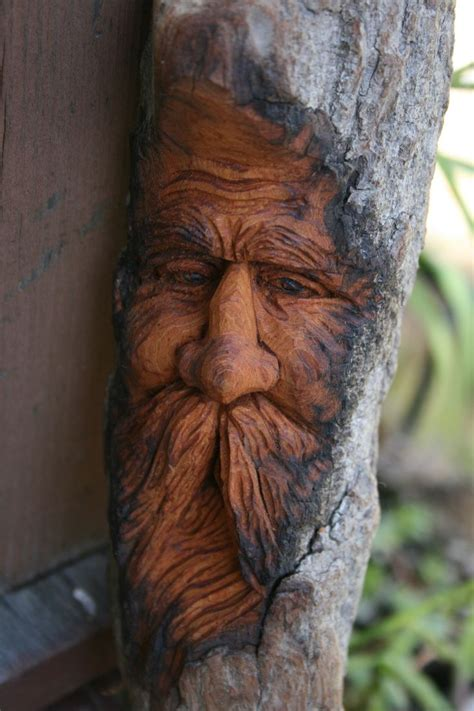 images   carvings native wood spirits