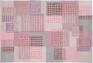 Teppich Grau Rosa : kinderteppich grau rosa ~ Indierocktalk.com Haus und Dekorationen