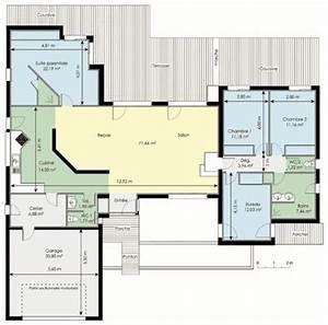 Faire Son Plan De Maison : faire son plan maison 1 maison fonctionnelle d233tail ~ Premium-room.com Idées de Décoration
