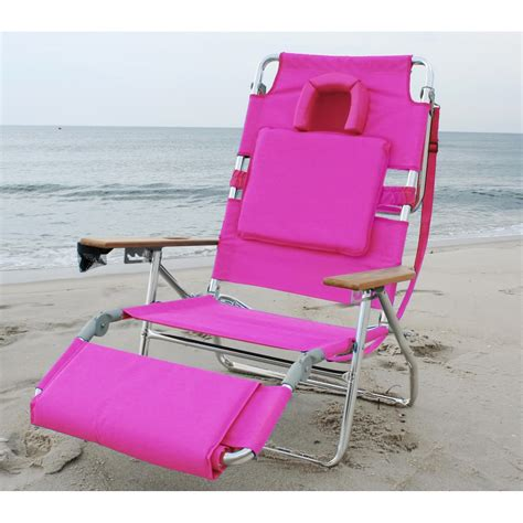 Ostrich Chair 3 In 1 by Ostrich Deluxe 3 In 1 Chair Pink 109 99