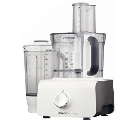 kenwood cuisine buy kenwood fdp613 multipro food processor white free