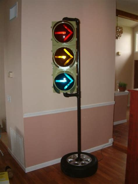 arduino traffic light controller with remote use