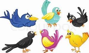 Hauptvektoren Berechnen : mn animal set 07 stock vektor colourbox ~ Themetempest.com Abrechnung