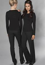 See more ideas about salon uniform, spa uniform, fashion. Pin by Court Thelen on New Office Uniform Ideas | Beauty ...