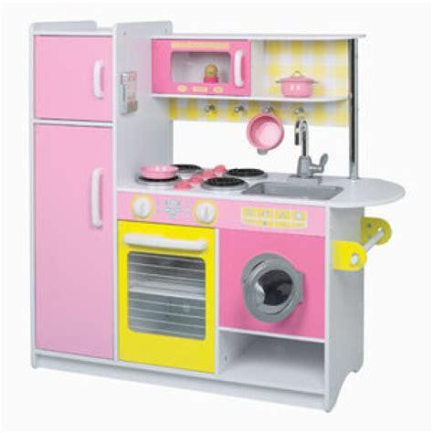 jouet cuisine bois jouets des bois cuisine en bois play 53338