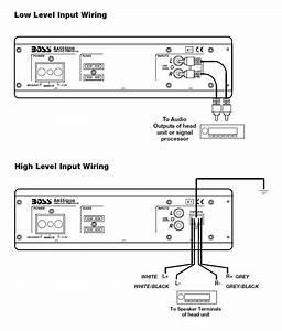 Amazon Com  Boss Audio Systems Bass1200 10