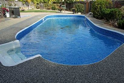 Coping Pool Around Pools Uv