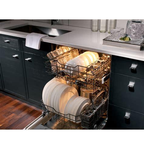 zbdvss ge monogram fully integrated dishwasher monogram appliances