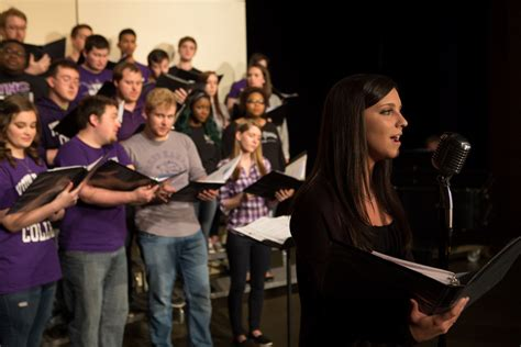 young harris college division  fine arts presents acapalooza