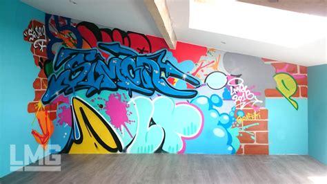 graffiti chambre ado le mouvement graphique graffiti toulouse