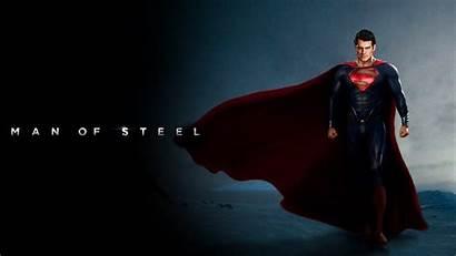 Steel Desktop Superman Backgrounds Marvel Cave Mos