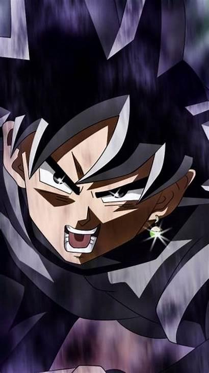 Goku Wallpapers Android Super Dragon Ball Saiyan