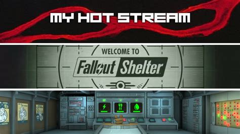 Fallout Shelter PC Overseer Weekly Quest (Game Show